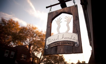 The Brew: Tired Hands Brewery