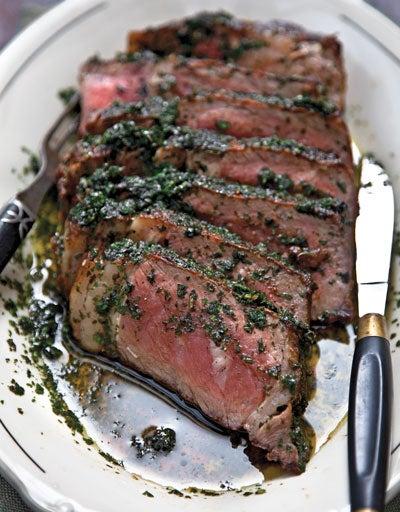 """Steak"
