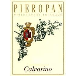 """Pieropan, Veneto (Italy) Soave Classico """"Calvarino"""" 2004"""