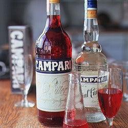 Campari: Good and Bitter