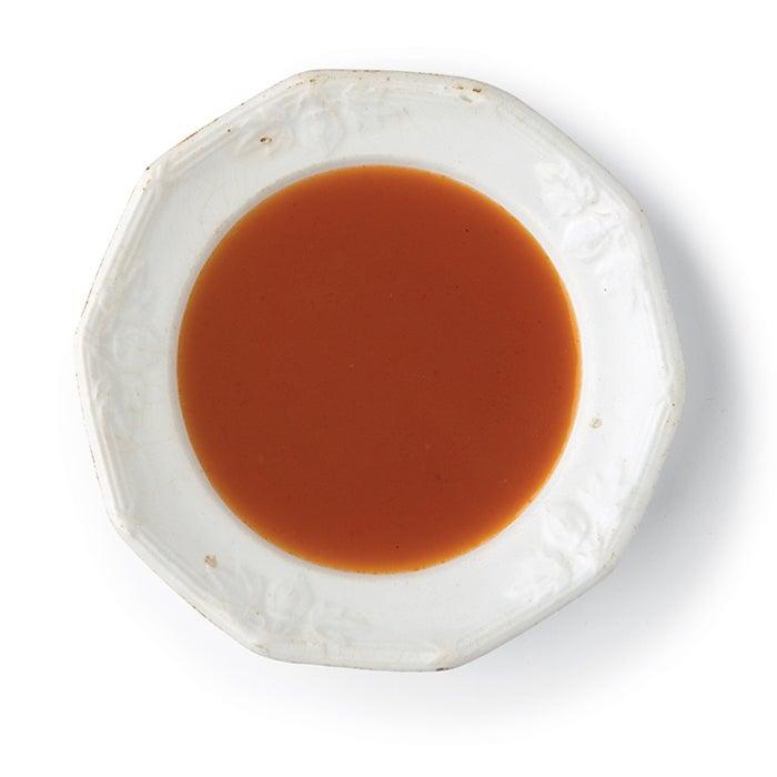 Tomato Coriander Broth