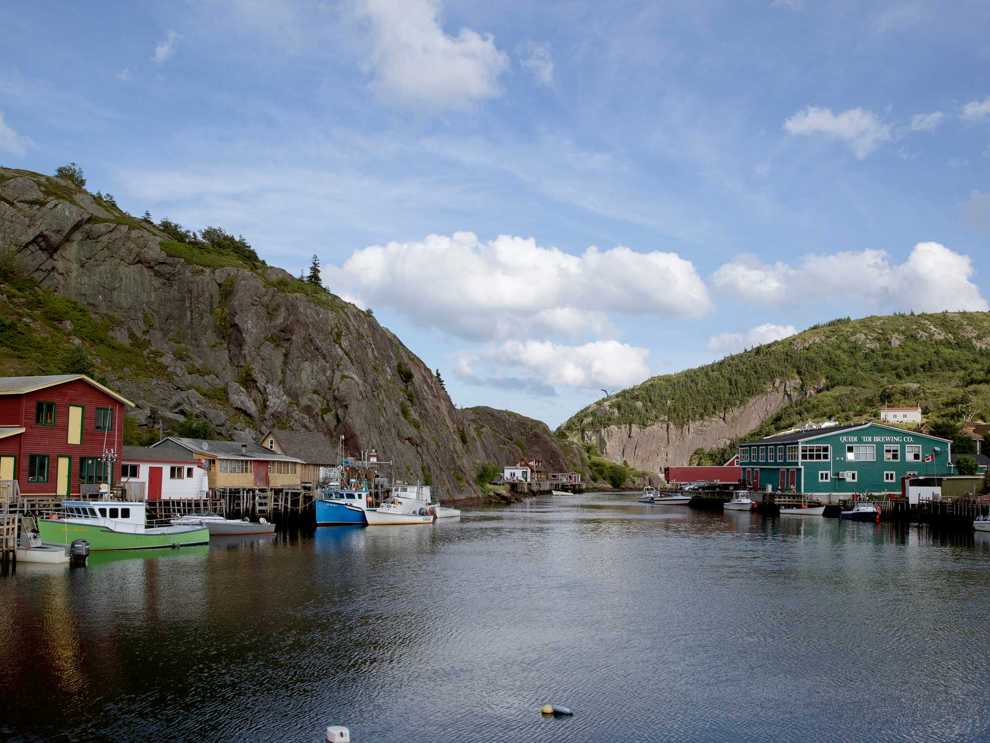 How to Drink Your Way Down the Craft Beer Trail of Newfoundland, Canada