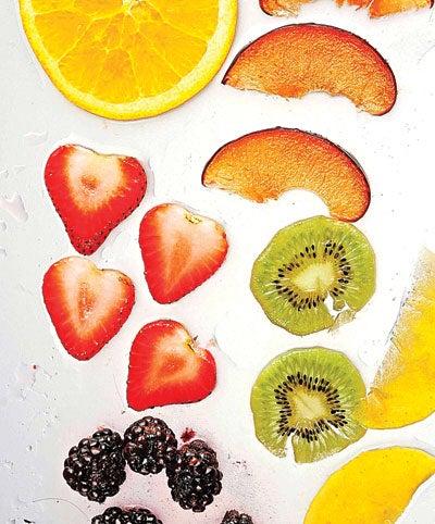 Fruit Transcendent: How Maceration Works