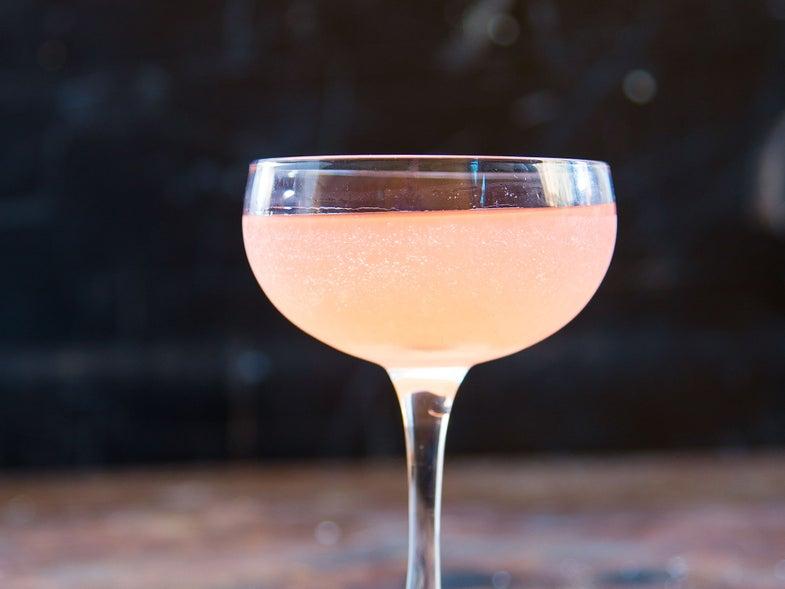 Pendennis Cocktail