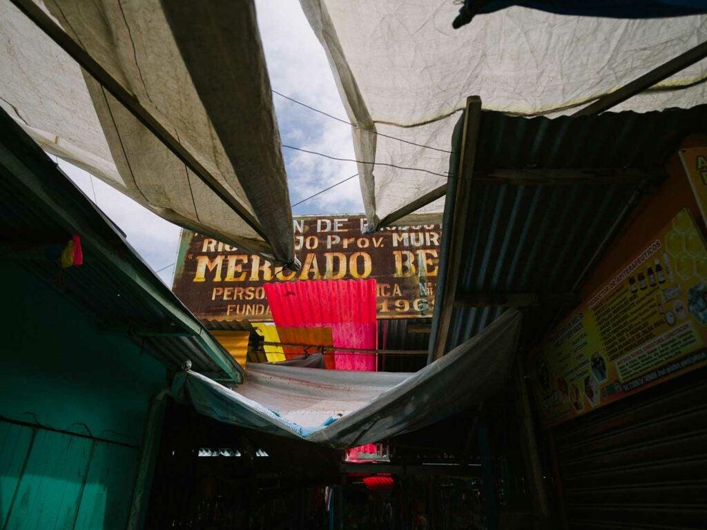 Mercado Rodriguez