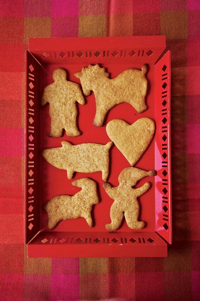 The 20 Best Holiday Cookies