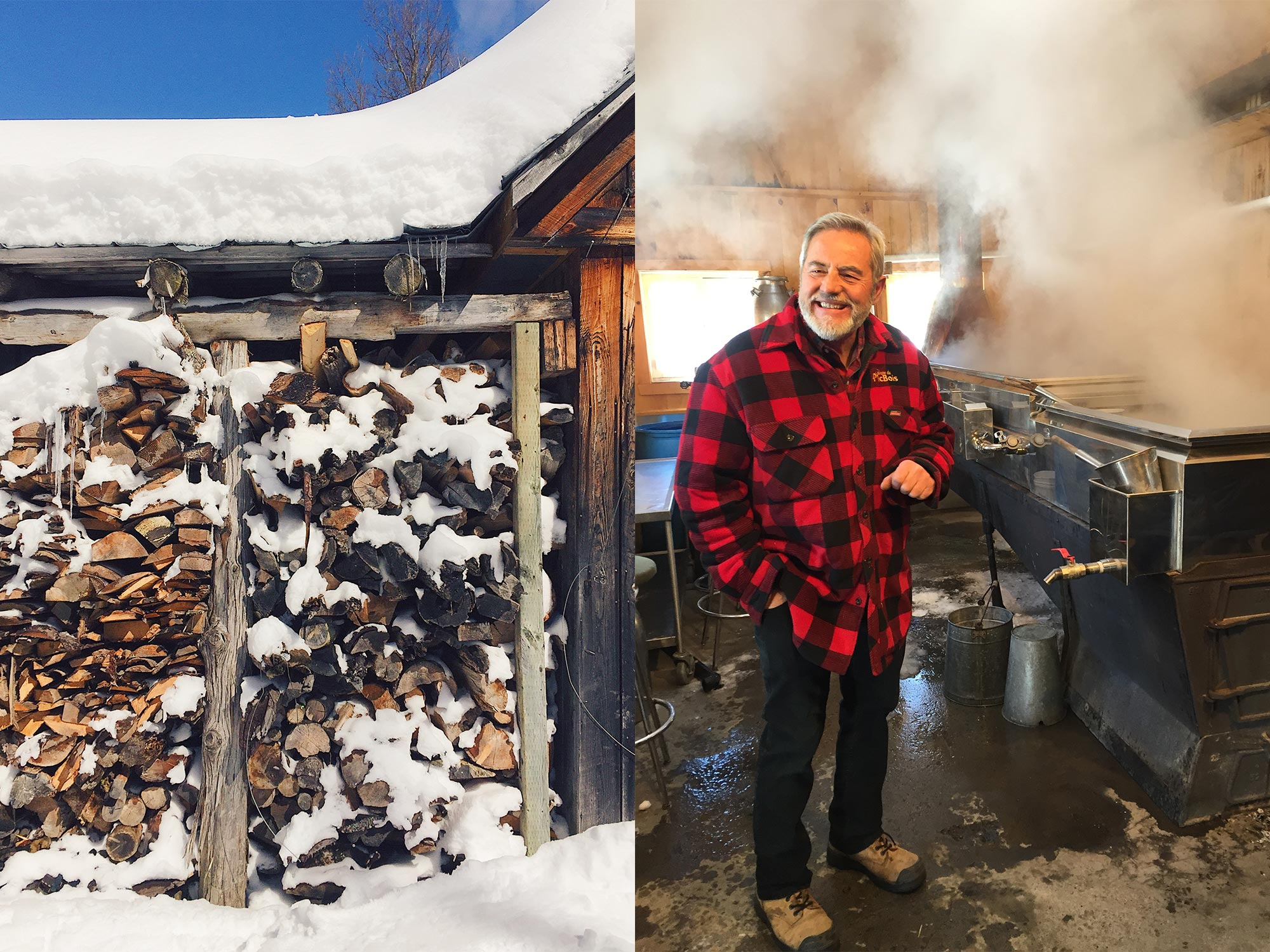 This is How Maple Syrup Gets Made, and What the New Grading System Means
