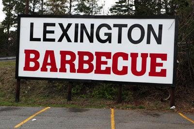 North Carolina's Finest Pulled Pork