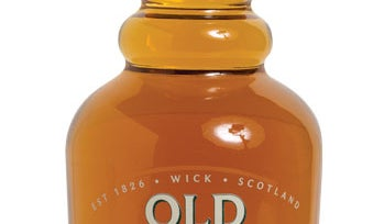 One Good Bottle: Old Pulteney 21 Year Old