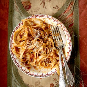 Hearty Pasta Sauces