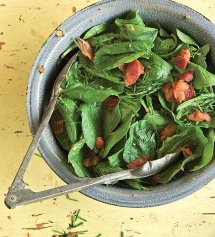 """Spinach"