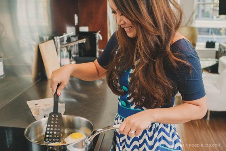 Meet the 2014 BFBA Winners: i am a food blog