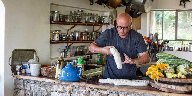 How To Live Life Like Erez Komarovsky: The Hell-Raising, Iconoclastic Israeli Bread Baker