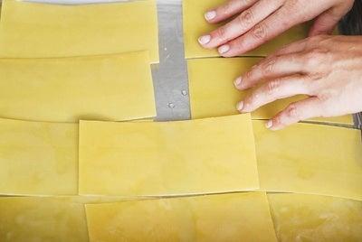 Lasagne Noodles