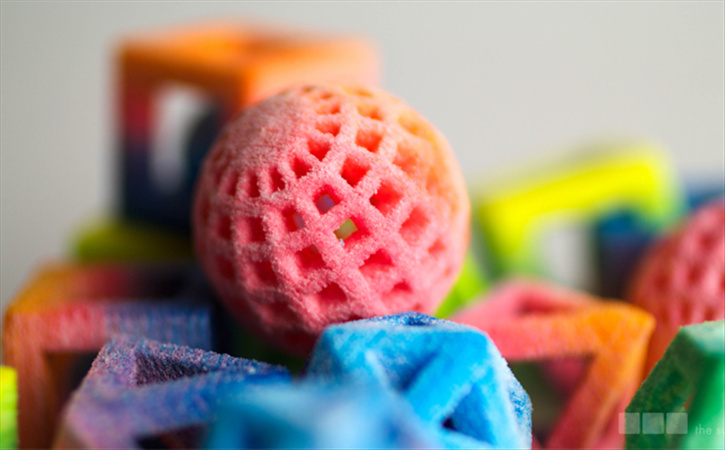 """Weekend Reading: 3D Printed Candy, """"Weird Al"""" Yankovic Videos, and More"""