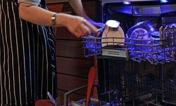 The Test Kitchen's New Dishwashers