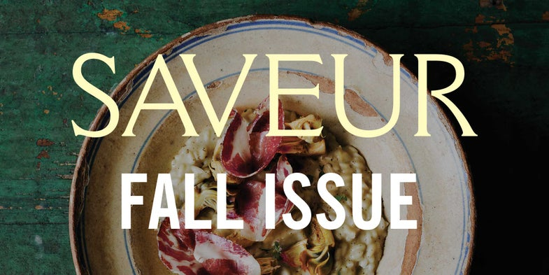 SAVEUR's Fall Cooking Projects