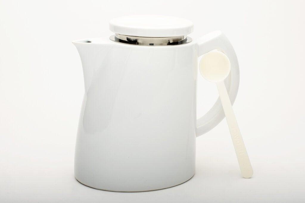 Sowden Softbrew coffee pot