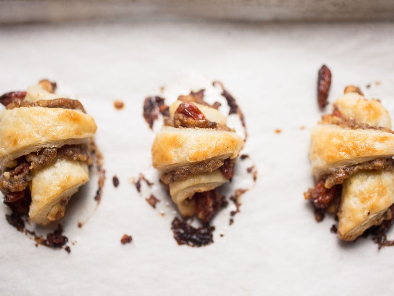 Chinese Rugelach