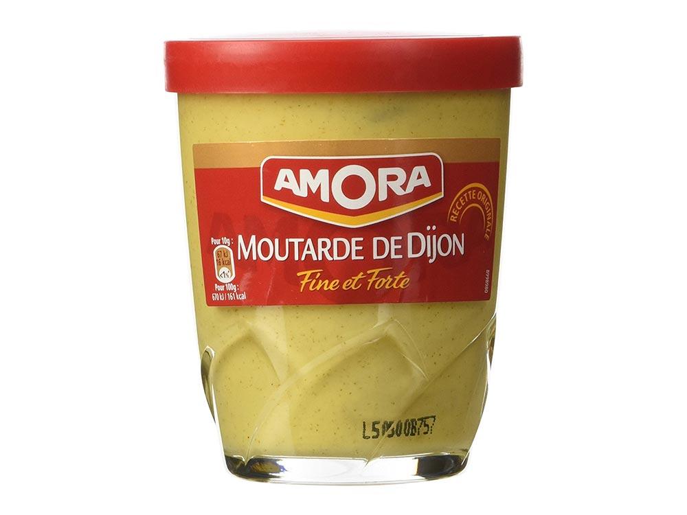 Amora Dijon