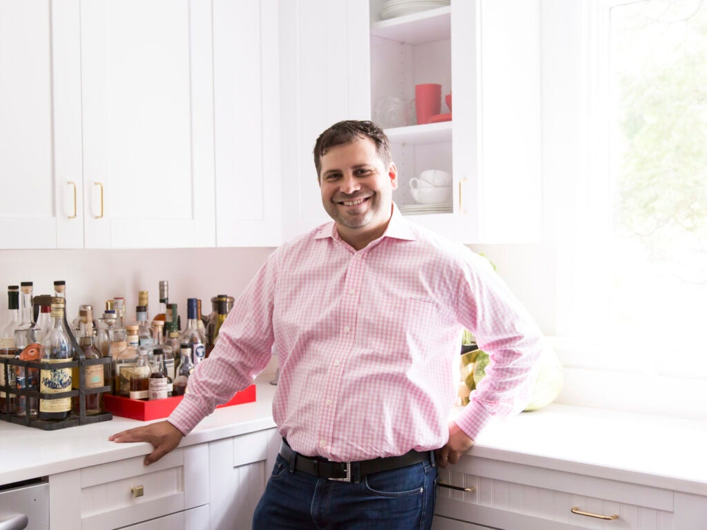 At Home with Galen Zamarra