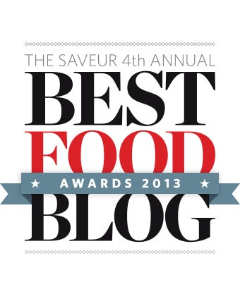 The 2013 Best Food Blog Awards: The Winners!