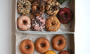 7 Doughnut Shops