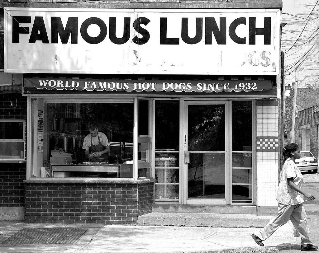 Famous Lunch Mini Wieners