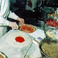 Marinara Pizza Topping