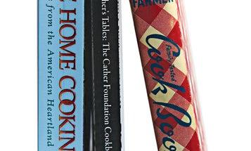 Great Heartland Cookbooks
