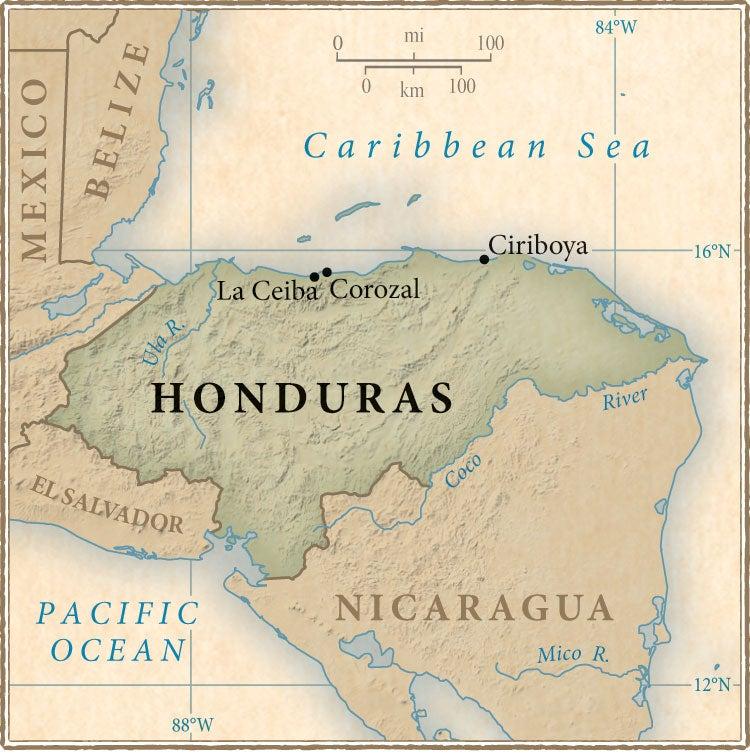 Travel Guide: Honduras' Garifuna Coast