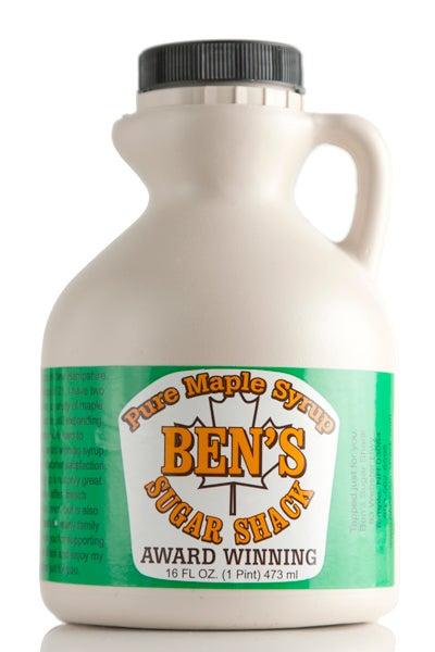 """""""Ben's"""