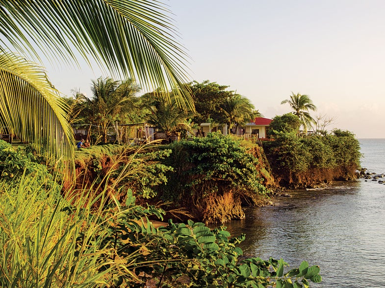 Nicaragua's Little Corn Island Delivers Central American Flavor Without the Tourist Traps