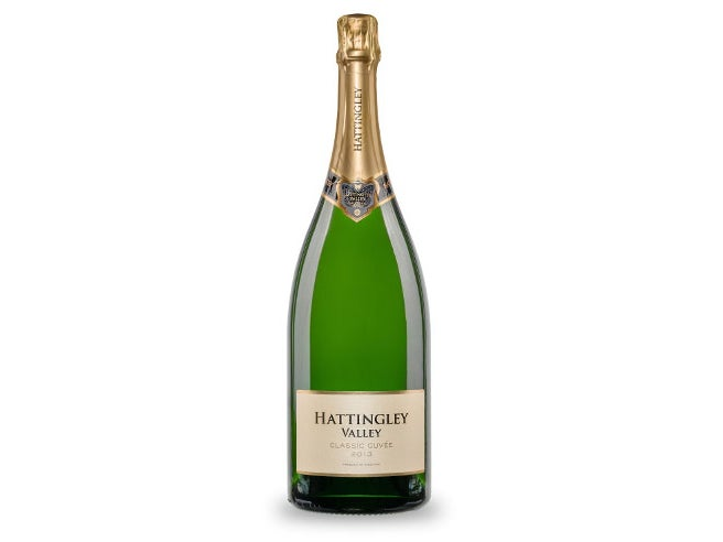 Hattingley Valley Classic Reserve Sparkling Wine