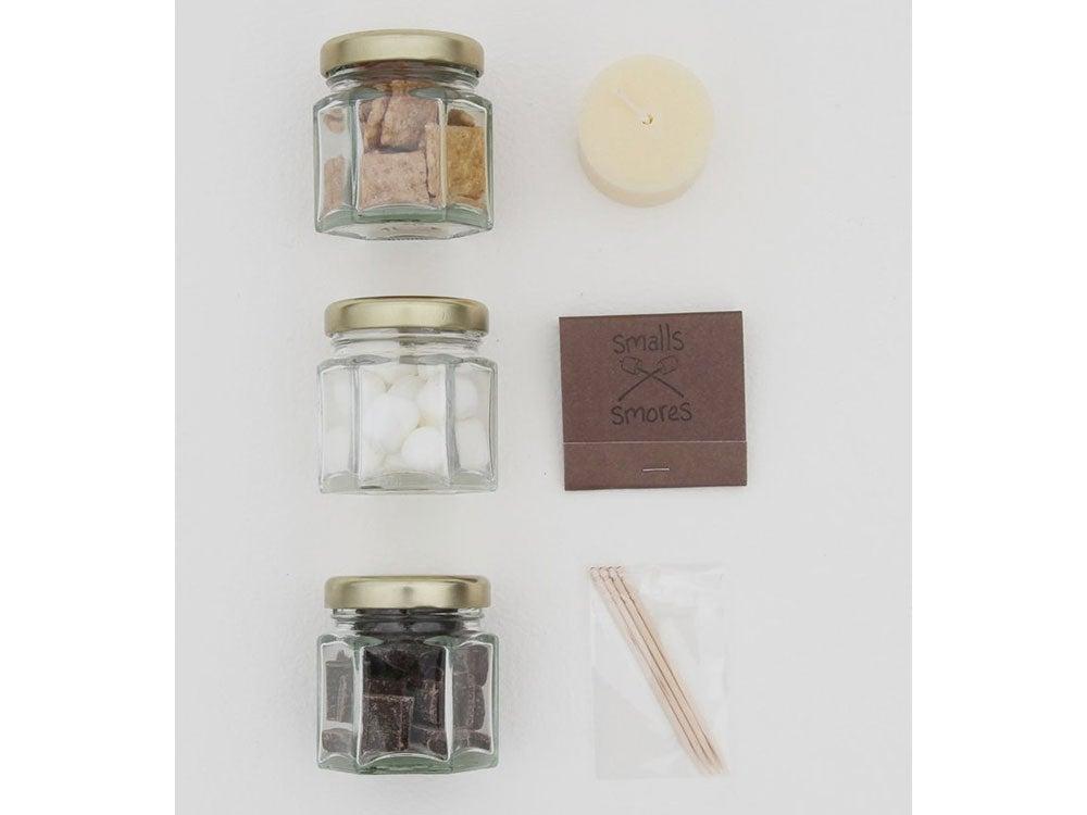 Mini Smores Kits