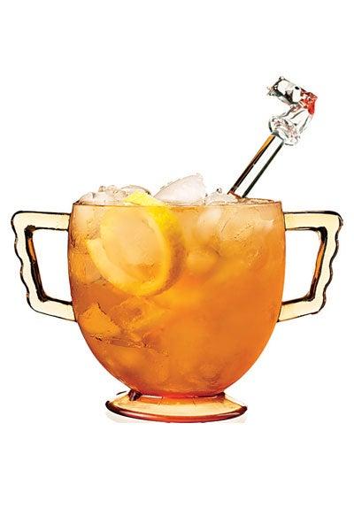 Cognac and Vodka Cocktail (Pépa)