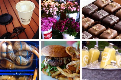 5 Things You Can Only Get in Seattle