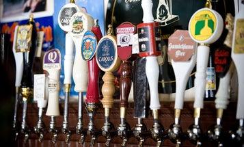 Maine's Belgian Beer Mecca