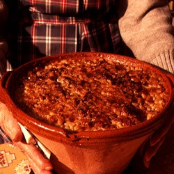 Searching For The Secrets Of Cassoulet