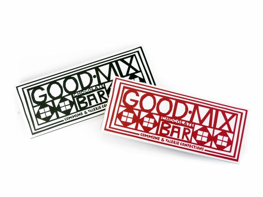 Good Mix chocolate bars