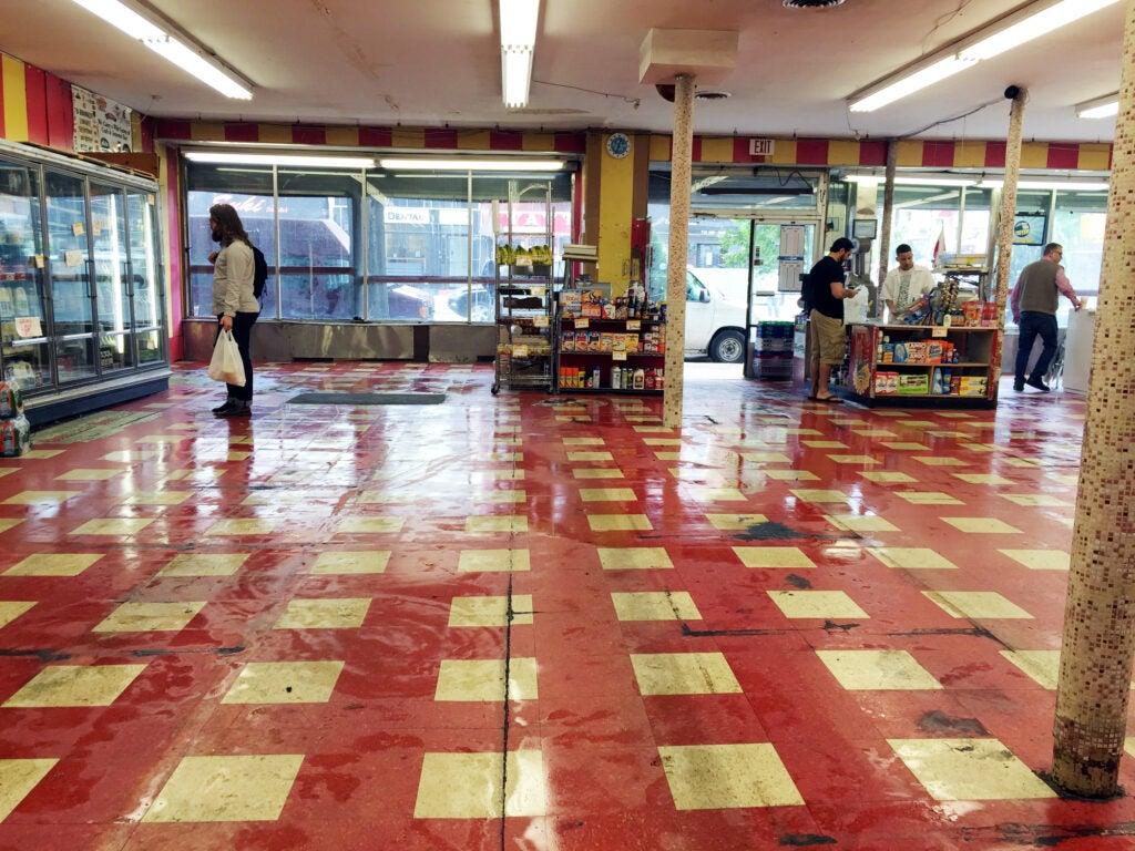 Store Closing, Brooklyn