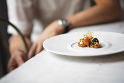 New Stockholm Cuisine