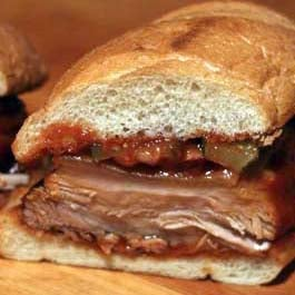 How To Make Your Own McRib