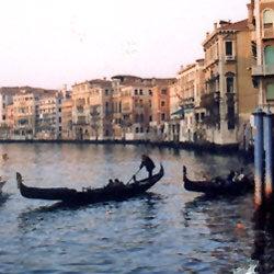 Venice—A Magical City to Devour