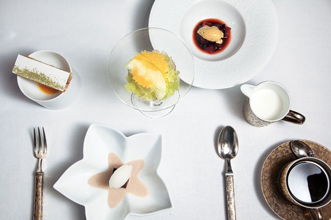 Twist: Where the World's Best Chefs are Having the Times of Their Lives