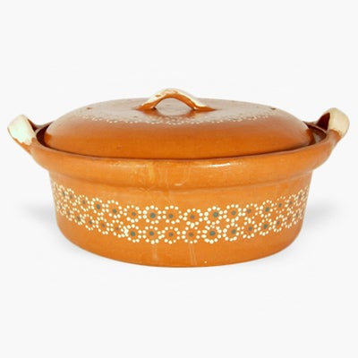 Mexican Clay Cookware