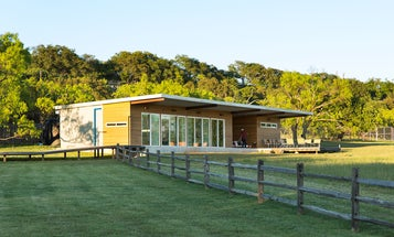This Texas Ranch is Helping to Revitalize an Entire Town