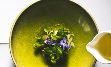 Slovenia's Best Chef is Reviving its Delicious, Endangered Fish