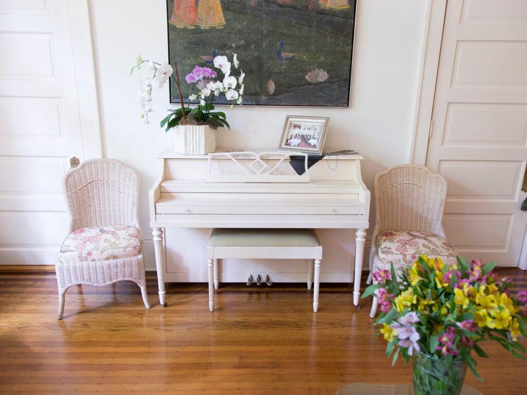 Dottie Brennan, Piano