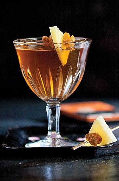 Las Vegas Cocktails